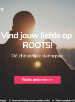 Bekijk ROOTS dating