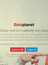 Bekijk Dateplanet.nl