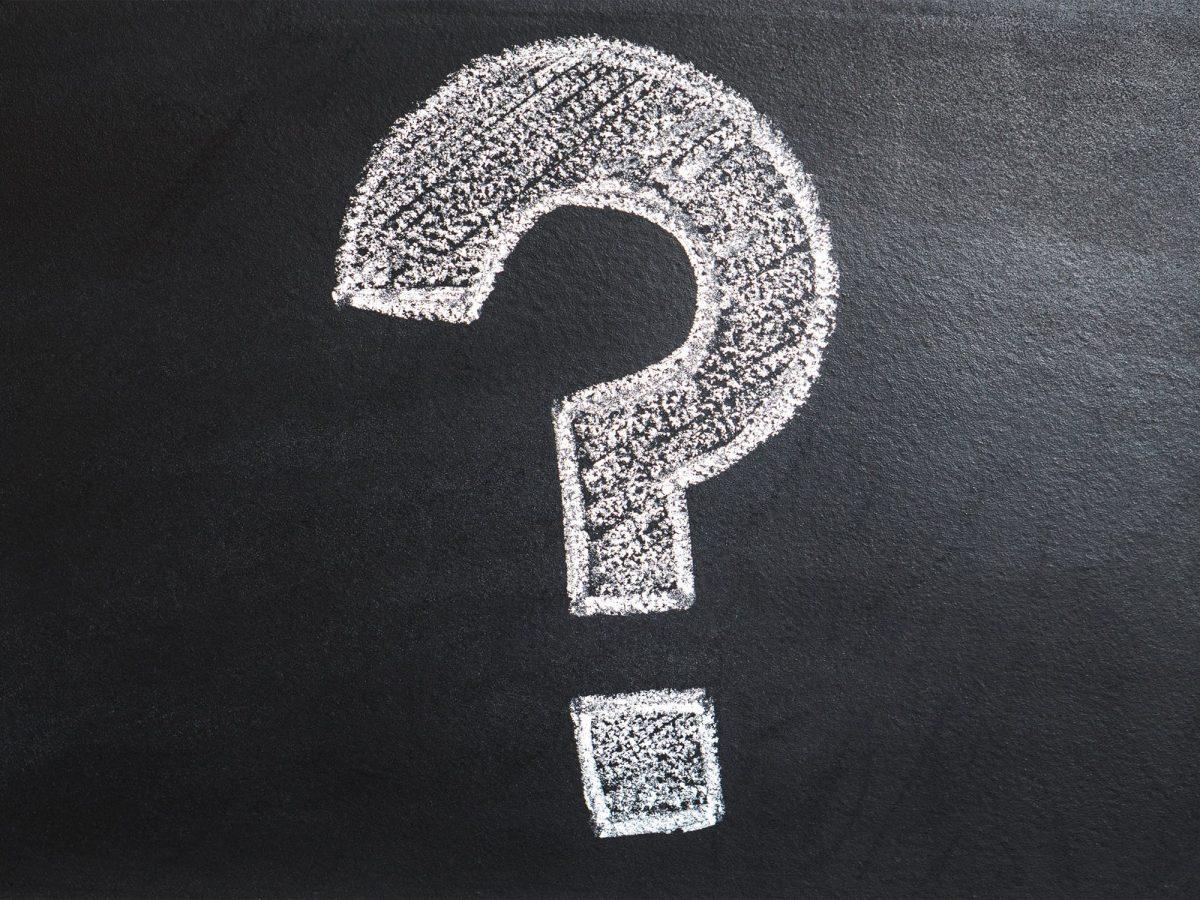vragen stellen dating site