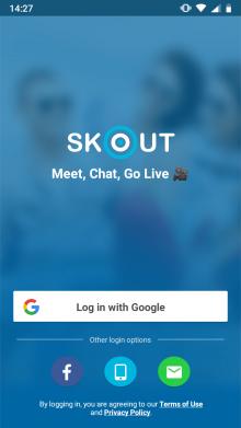 Site skout login dating Skout dating