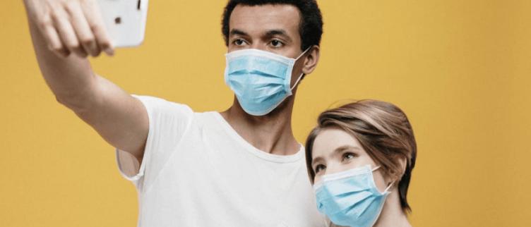 14 Date ideeën tijdens het coronavirus (thuis & op afstand)