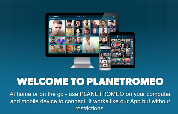 Plus planetromeo Classic Planetromeo