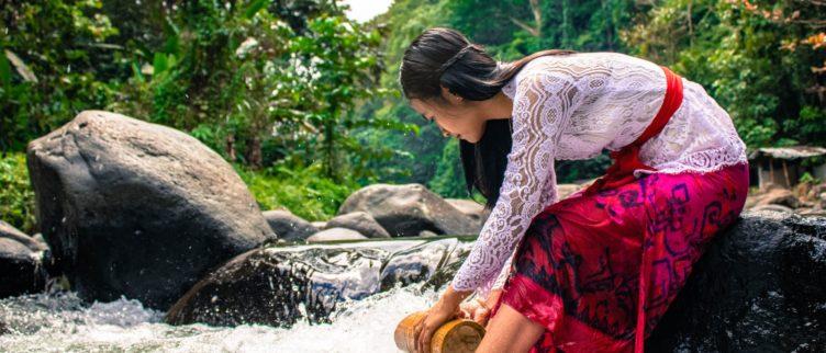 Hoe ontmoet je Indonesische vrouwen?