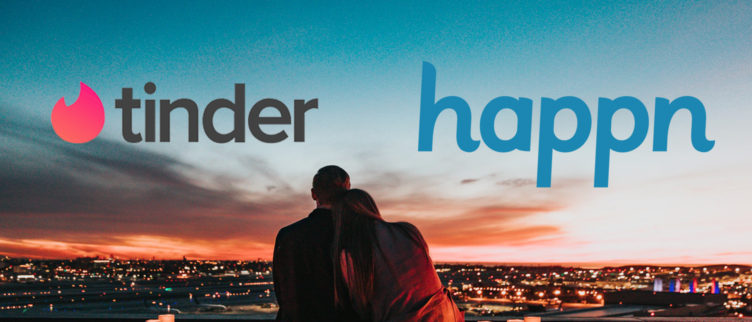 Tinder of Happn. Welke dating app is beter?